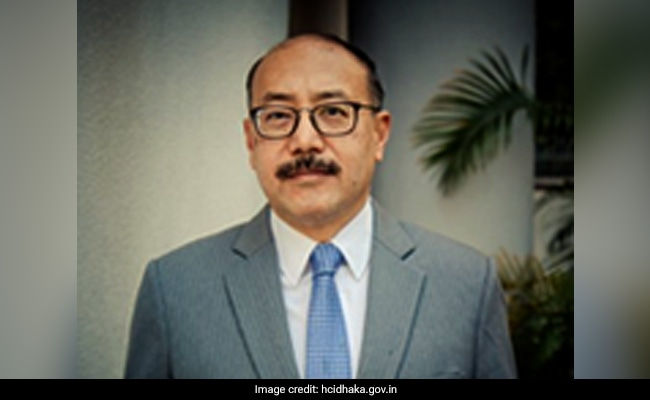 Diplomat Harsh Vardhan Shringla Appointed New Indian Ambassador To US
