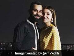 Virat Kohli, Sunil Chhetri's Tweets Recognised As Golden Tweets By Twitter India
