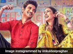 Kedarnath Box Office Collection Day 1: सारा अली खान की 'केदारनाथ' को मिली अच्छी ओपनिंग, कमाए इतने करोड़