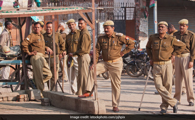 UP Man Arrested For Allegedly Drugging Daughter, Throwing Her In Canal