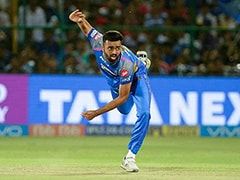 Indian Premier League 2019 Auction: Jaydev Unadkat Highest-Priced Indian With ₹ 1.5 Crore Base Price