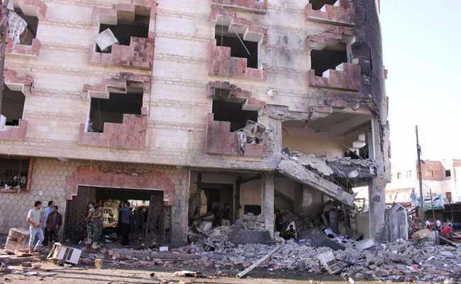 'Yemen On Brink Of Major Catastrophe,' Says UN Aid Chief