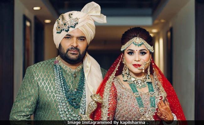 Kapil Sharma Wedding: कपिल शर्मा का शादी के मंडप में जाने से पहले पलटा मन, बोले- 'फेरे लूं या भाग जाऊं...'- देखें Video
