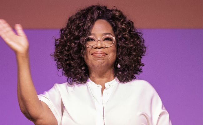 Oprah Winfrey's Sabyasachi Connection, As Revealed By The Designer
