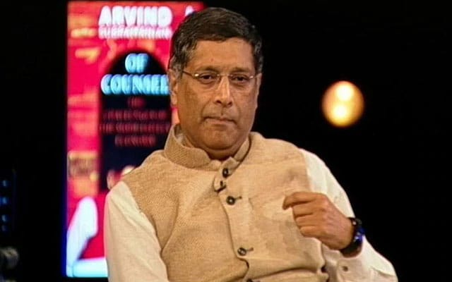 Economic Advisory Council To PM Reacts To Arvind Subramanian: Full Text