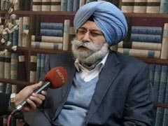 Turning Anna Movement Into Party Was Wrong: HS Phoolka After Quitting AAP