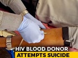 Video : Teen Donor Attempts Suicide After Infecting Pregnant Woman With HIV