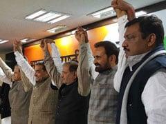 टॉप 5 खबरें : महागठबंधन में शामिल हुए उपेंद्र कुशवाहा, बीजेपी विधायक ने हनुमानजी को बताया मुसलमान