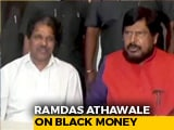 "Video : Rs 15 Lakh In Each Account Will Happen, Says Minister. ""Not All At Once"""