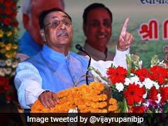 गुजरात के दो विभागों में जबर्दस्त भ्रष्टाचार- खुद मुख्यमंत्री विजय रूपाणी ने स्वीकारा
