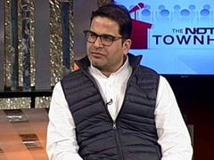 PM Modi vs Rahul Gandhi Assessed By Strategist-Politician Prashant Kishor
