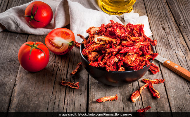 3 Interesting Ways To Enjoy Sun-Dried Tomatoes