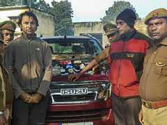 Golfer Jyoti Randhawa Arrested For Alleged Poaching At UP Tiger Reserve