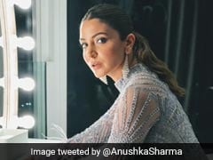 Anushka Sharma On 10 Years Of Bollywood: 'Made A Career With Unconventional Choices'