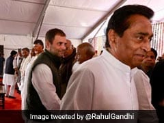"""Rahul Gandhi Never Insisted On Being PM"": Kamal Nath On Chary Allies"