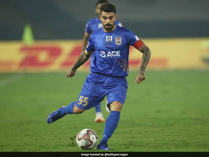 Indian Super League: Mumbai City FC Thrash Delhi Dynamos 4-2