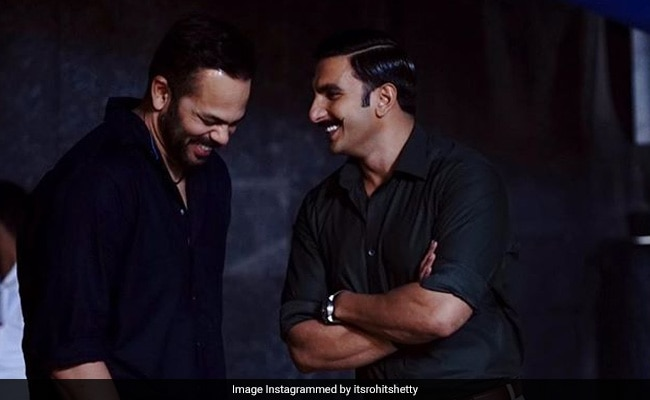 Ranveer Singh 'Is The Next Biggest Superstar,' Says Simmba Director Rohit Shetty