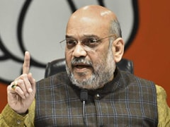 Amit Shah Attacks Rahul Gandhi Over Court Order In National Herald Case