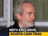 "Video : 22,000 Euro Payoff To ""Fam"" In Agusta Case, Reveal Milan Court Papers"