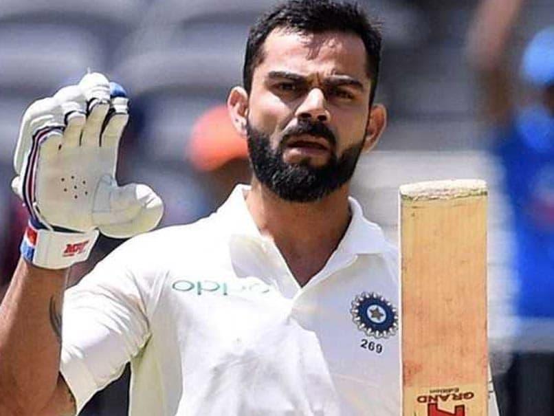 India vs Australia: Virat Kohli