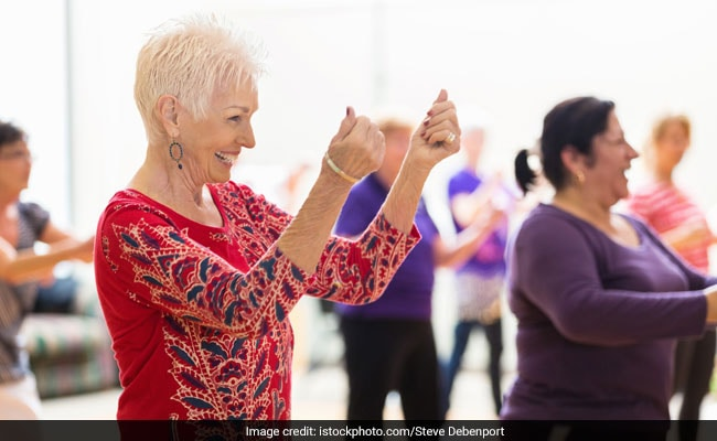 Women, Dancing Can Improve Your Daily Functioning At Old Age: Here