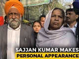 Video : Her Family Was Killed In 1984. Today, She Faced Sajjan Kumar In Court