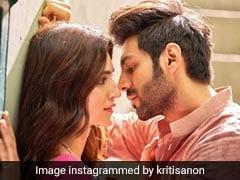 Kriti Sanon And Kartik Aaryan's <I>Luka Chuppi</I> Will Release On This Date