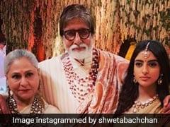 Rajinikanth, The Bachchans, Shah Rukh, Salman, Aamir Khan, Deepika Padukone-Ranveer Singh, Priyanka Chopra-Nick Jonas At Isha Ambani And Anand Piramal's Wedding In Mumbai