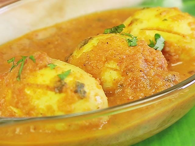 Video : How To Make Chettinad Egg Curry At Home