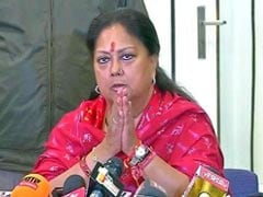 Rajasthan Assembly: 13 Of 19 BJP Ministers Lose Elections
