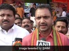 Kerala BJP Leader, Arrested From Sabarimala, Gets Bail After 20 Days