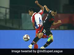 ISL 2018: NorthEast United, ATK Play Out Goalless Draw
