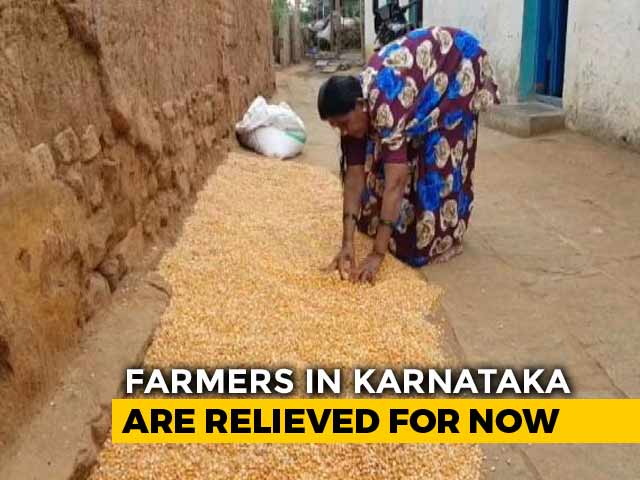 Video : From Karnataka, A Reality Check On Farm Loan Waivers
