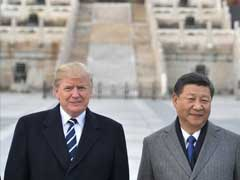 US, China Open Trade Talks In Beijing Ahead Of March Tariff Deadline