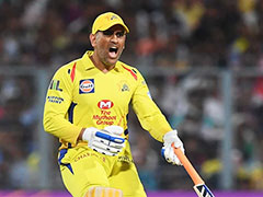 Richard Madley Recalls His IPL Career Highlight And It Involves MS Dhoni