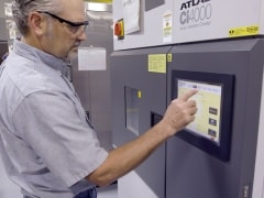 Nissan Uses Sunlight Simulator To Speed Up Paint Durability Test