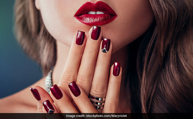 Trend Alert: 9 Nail Polishes From OPI To Wear This Winter