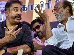 """Let Our Victories Continue"": Kamal Haasan Greets Rajinikanth On Birthday"