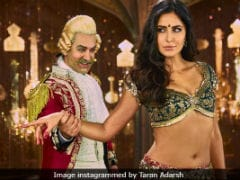 """<i>Thugs Of Hindostan</i> China Box Office: Aamir Khan's Film """"Faces Rejection,"""" Collects Rs 32 Crore In 3 Days"""