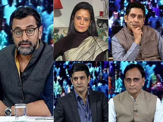 Video : Watch Analysis Of Big Assembly Election Results