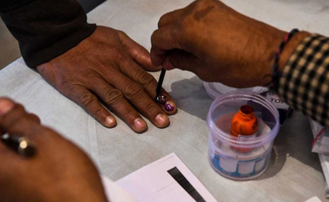 Results Of Assembly Polls In Five States To Be Declared Tomorrow