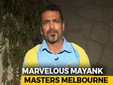 Video : Mayank Had A Plan, Transitioned Quickly Between Formats: Former Karnataka Coach