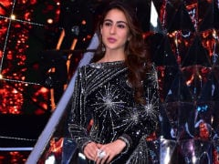 Sara Ali Khan On Her Growing Popularity: 'I Don't Think Too Much, Try To Be Organic'