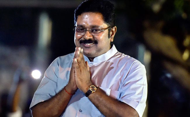 Poll Body's Response Sought On TTV Dhinakaran Plea Over Party Symbol