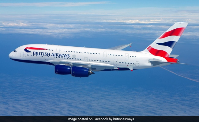 British Airways to resume flights to Pakistan