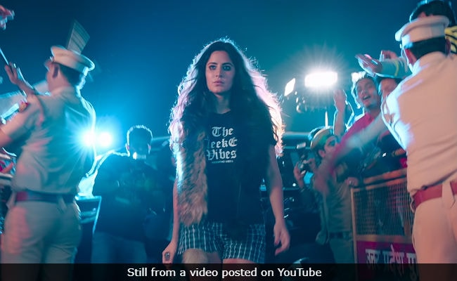 In Zero Song Heer Badnaam, Katrina Kaif's Chutzpah Will Bowl You Over