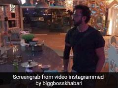 Bigg Boss 12: 'बिग बॉस' में श्रीसंत का एक और चेहरा आया सामने, Video हो रहा है वायरल