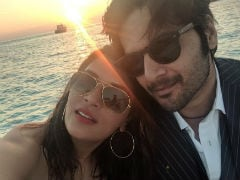 Inside Richa Chadha's Birthday-Special Vacation With Boyfriend Ali Fazal