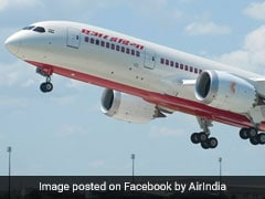 Air India Grounds 2 Pilots After Aircraft 'Descends Rapidly' In Hong Kong
