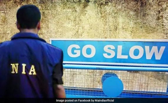 अलकायदा के 9 आतंकी गिरफ्तार :  NIA ने बंगाल और केरल में कई ठिकानों पर की छापेमारी